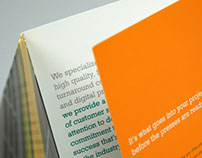 Creative Print Group Direct Mailer