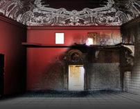 Villa Sarsina - Digital Fresco
