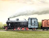 Tren Alfaro