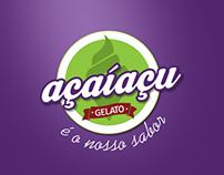 Marca para Açaíaçu