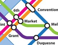 Pittsburgh Metro