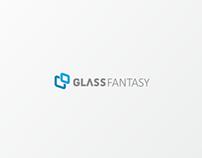 GlassFantasy Logotype