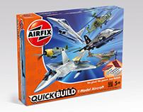 Packaging / Airfix Quickbuild