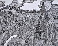 Castle of Solitude