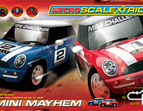 Packaging / Micro Scalextric