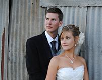 Kait & Andre's Wedding