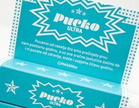 Pucko / Snappy