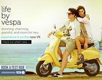 VESPA Campaign