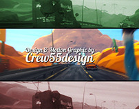Typically Tile Trailer - AE TEMPLATE