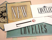 Lovelies Brand Identity