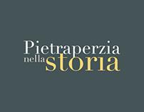 Pietraperzia nella storia | 2013