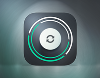 App Cache Cleaner icon...!