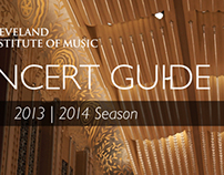 Concert Guide (2013/14)