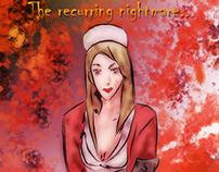 Silent Hill Lisa Digital Art