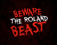 Roland DG 'The Beast' Campaign