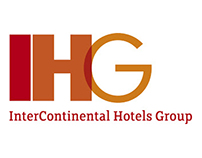 IHG Video Wall - Exhibition Stand