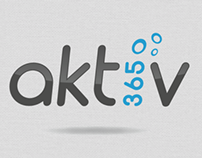 Visual identity - Aktiv 365