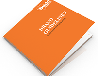 Build Africa - Brand Guidelines