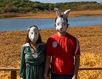 El caso del conejo y la oveja