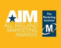 All Ireland Marketing Awards