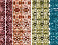 .ornamental variation.