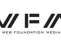 Web Foundation Media - Logo Design