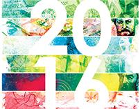 AUS 2016 Calendar
