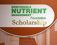 RNMF Scholarship