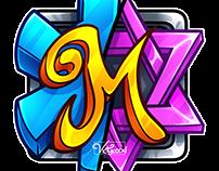 MagiTech Network Logo