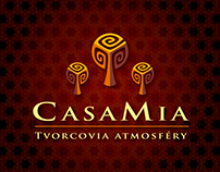 CasaMia furniture and accessories