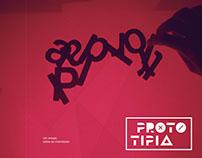 PROTOTIPIA - Revista
