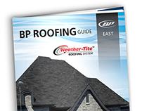 Brochures de produits de toitures – BP