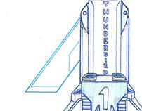 Thunderbird 1 Case Study