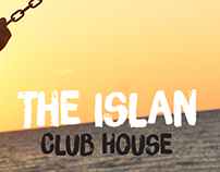 the island - social media cover