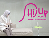 Tvc - HijUp.com