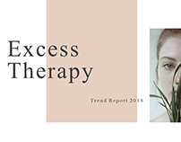 Trend Report 2018 - Excess Therapy
