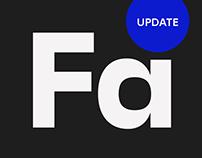 Faktum / Font Family