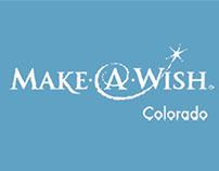 Make-A-WIsh Foundation Colorado