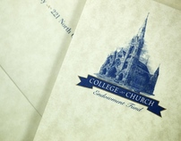 St. Louis University College Church