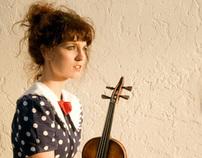 Xani and The Violin