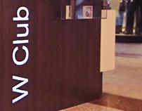 Kiosk W Club