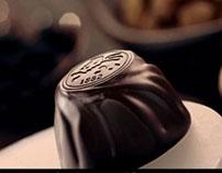 Nestle/Svitoch chocolate
