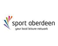 Sport Aberdeen Brand Creation