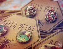 Hello Petal Jewellery