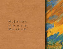 Memorial Museum of Martiros Saryan