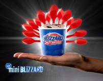 Dairy Queen - TV Spots