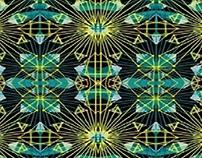 Enjoy leisurely many designs of carpets, fabrics