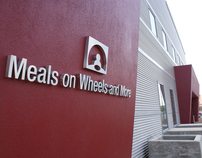 Meals on Wheels and More, Austin, Texas