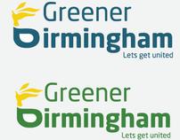 Greener Birmingham