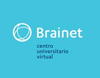 Brainet® Centro Universitario Virtual